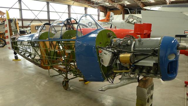 Fairchild Cornell PT-19