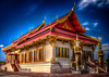 The Buddhist Temple of North Hollywood, CA