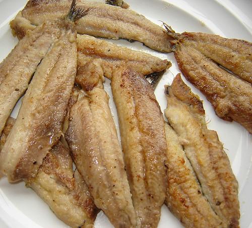 Pasta with Sardines 2