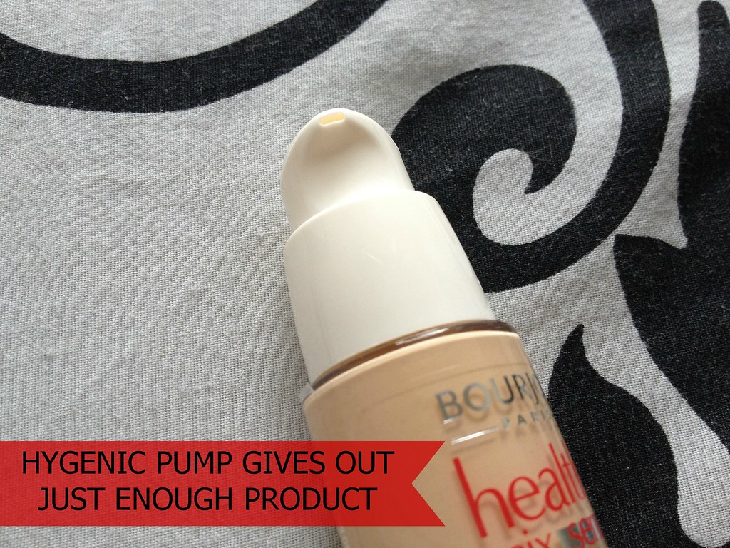 Bourjois_Healthy_Mix_Serum_Foundation_Shade_51 (5)