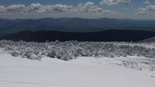 Mount Moosilauke 2013