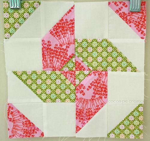 Sampler - Block 4