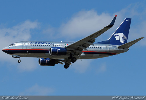 B737 - Boeing 737-752