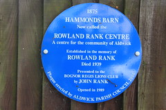 Photo of Blue plaque № 5754