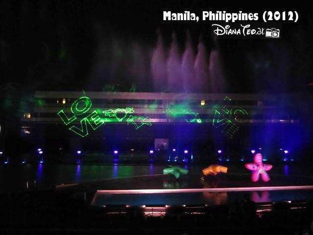 Day 5 - Philippines Manila Ocean Park 08