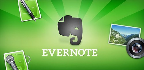Evernote is a good way to store blogging drafts online