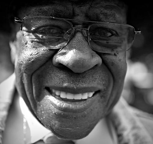Bob Stroger ~ Chicago Blues Legend