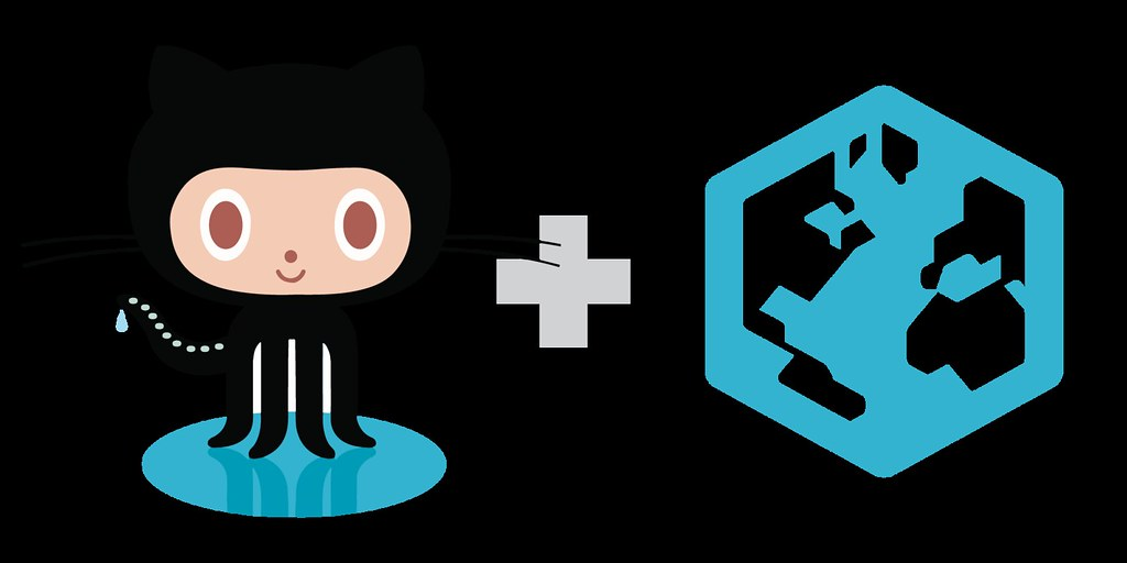 MapBox and Github sitting in a tree...