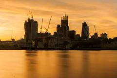 At Thames River