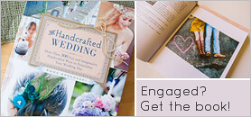 the handcrafted wedding by emma arendoski of emmaline bride