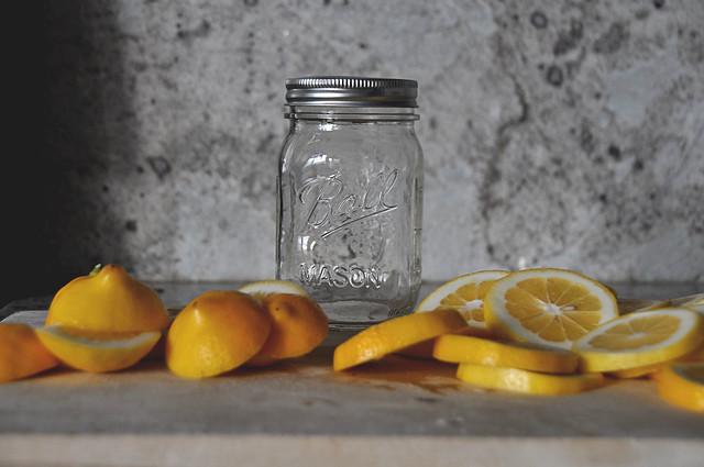 Preserved Lemons 9