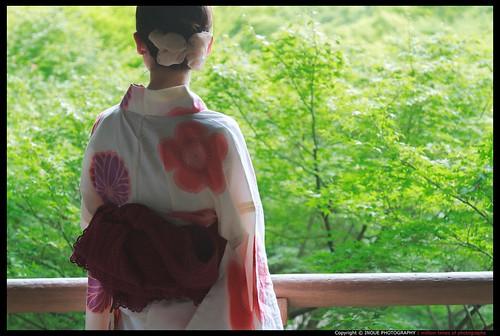 YUKATA girl