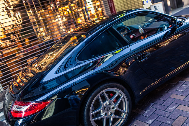 20130707_01_Porsche 911 Carrera S