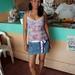 Pretty Girl in a store - Muchacha bonita en una tienda; Arriaga, Chiapas, Mexico por Lon&Queta