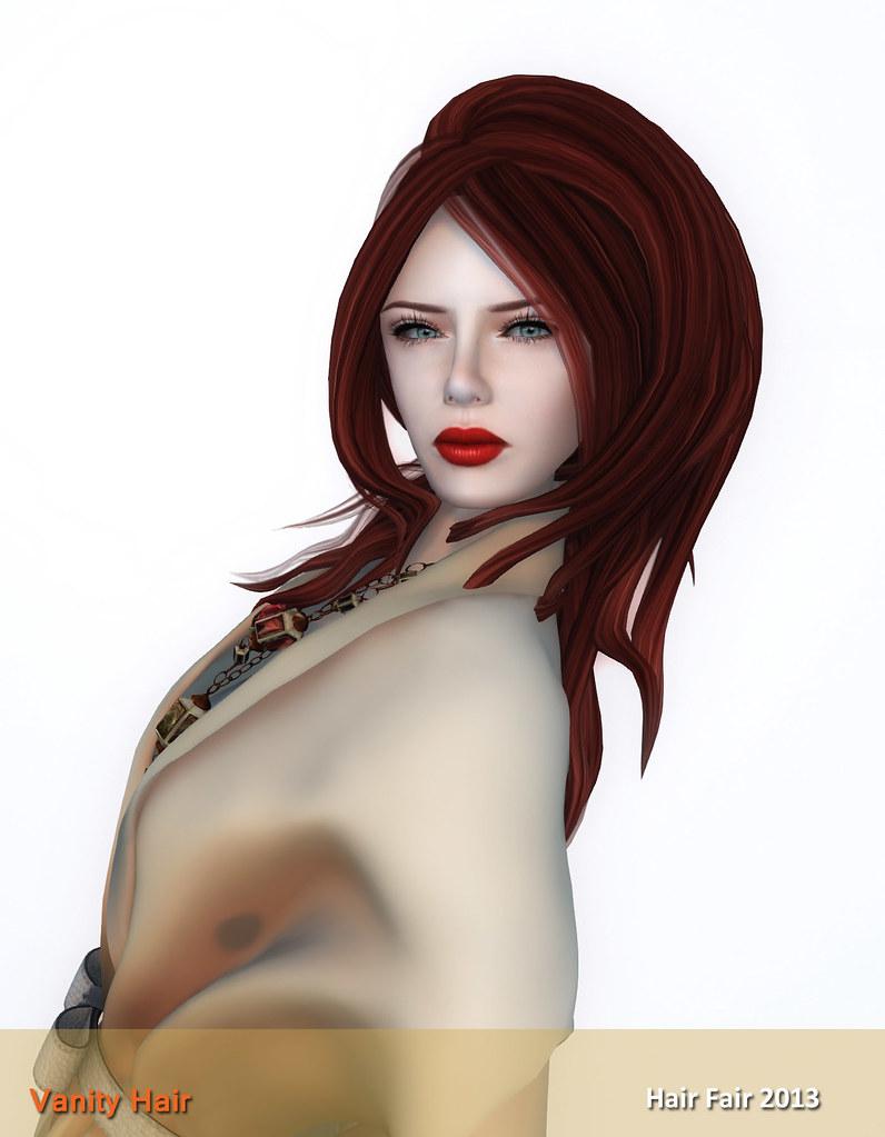 HF13 Vanity Hair 3