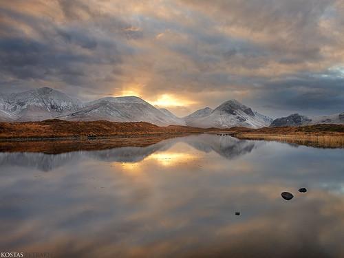 uk lake water landscape photography scotland isleofskye kostas sligachan petrakis