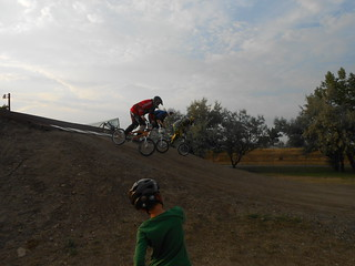Jared's BMX Debut 22Aug13 (33)