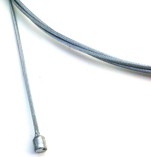 Galvanised Gear Cables