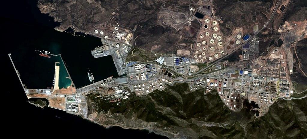 Escombreras, Murcia, ampliaciones portuarias, nombre apropiado para el sitio la verdad, después, urbanismo, planeamiento, urbano, desastre, urbanístico, construcción, rotondas, carretera