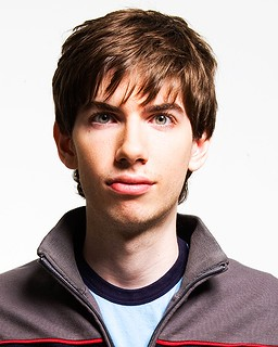 David Karp, Founder and CEO of Tumblr, 12 inspiring business people - Anil Labs