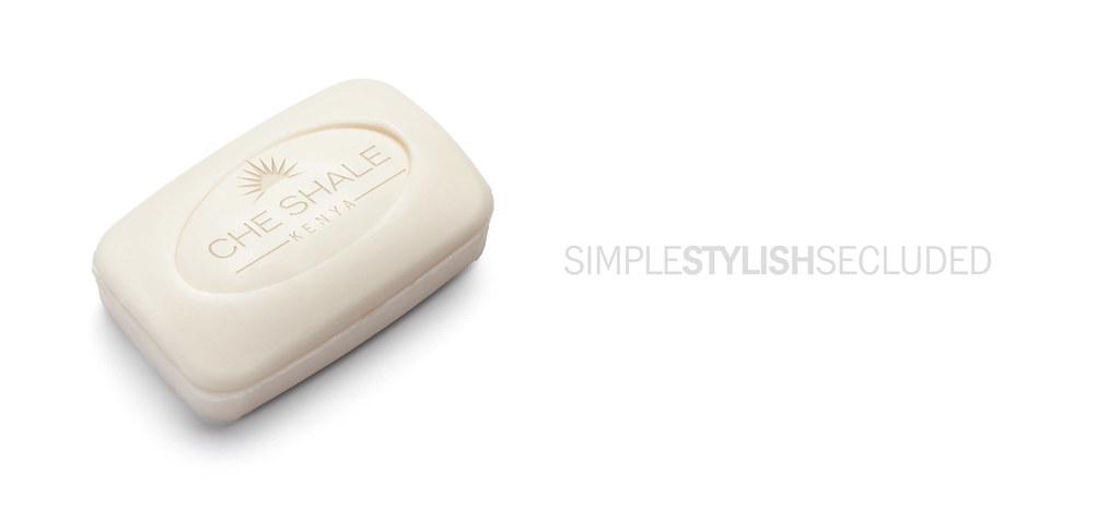 Che Shale Soap