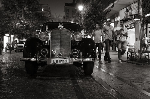 Juste married by stefanos_kastrinakis