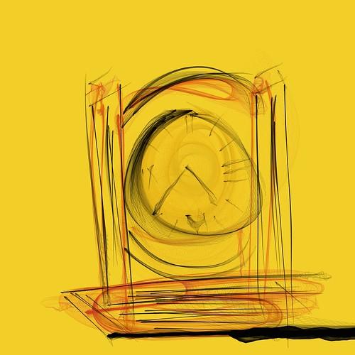 """""""La trama del tiempo"""" by Mirta Noemí Cameán"""