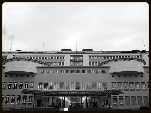 Klinikum 1 Unispital Basel
