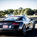 Audi R8 V10 by DumePhotos