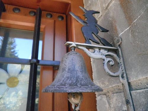 Llamador de campana