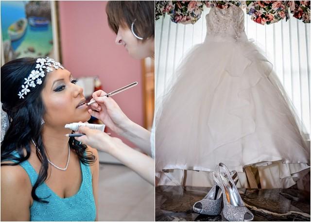 Bridal Styles Bride Pamita