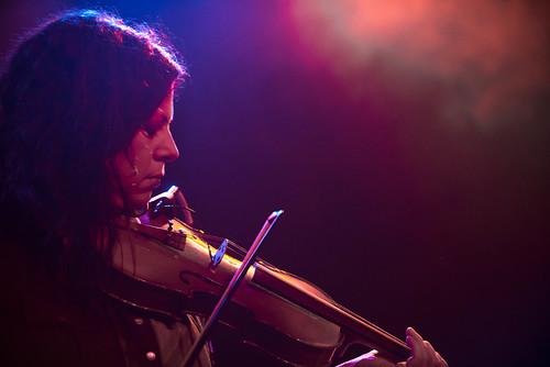 Rena Jones at Decibel Festival 2013
