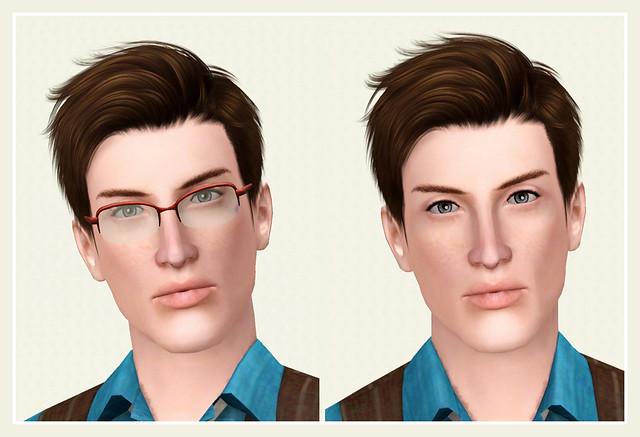 Maxwell Bauer - Closeups