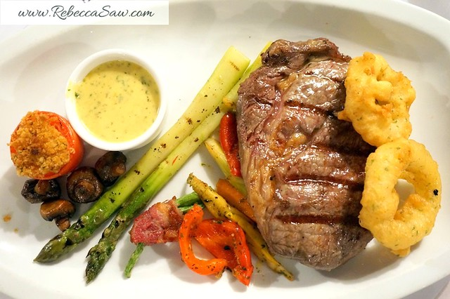 good steaks in KL - the Steakhouse changkat bukit bintang-003