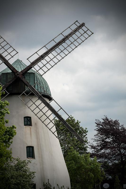 """127 / 365 """"windmill"""""""