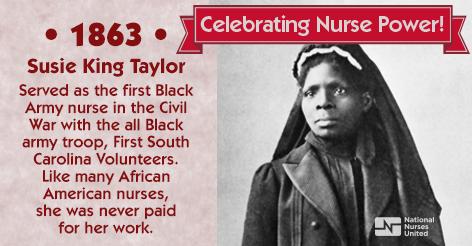 Nurses Week Celebrating Nurse Power National Nurses United