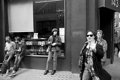 Record Store Day 2015 Berwick Street