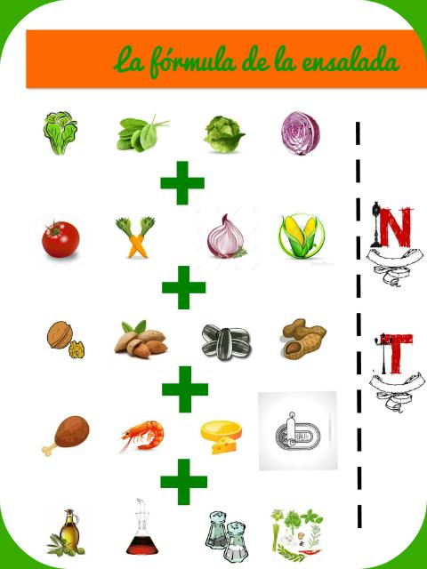 formula ensalada 2