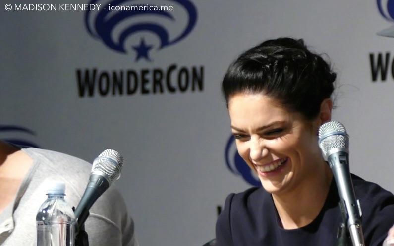 WONDERCON 2015 - SALEM PANEL