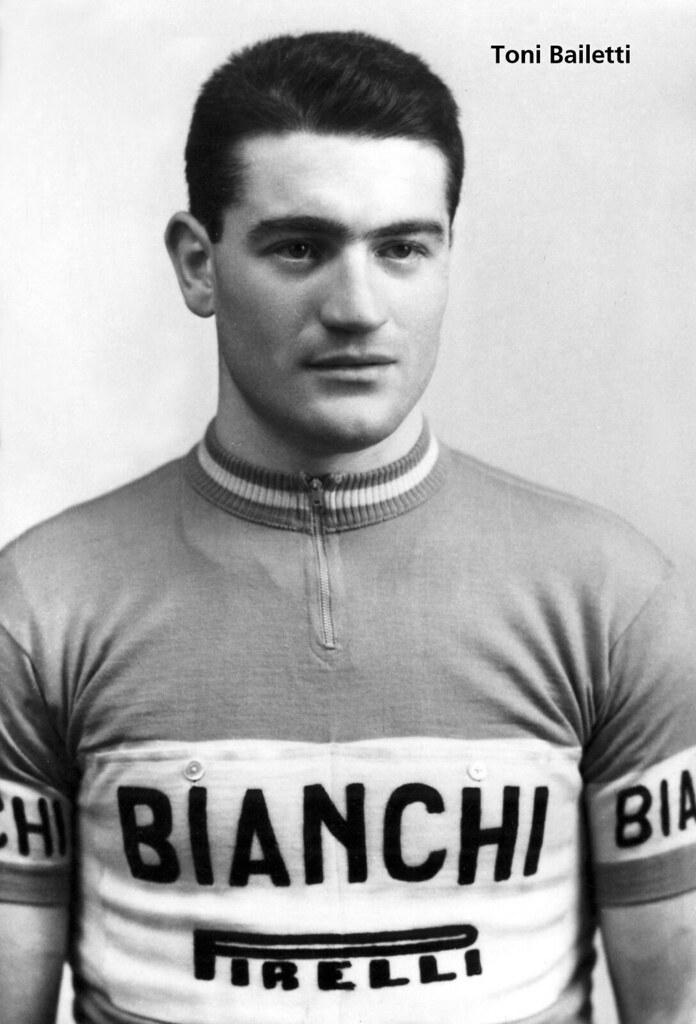 Toni - maglia Bianchi