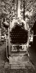 Blue Mountain Antique Gas and Steam Engine Association Jacktown fair