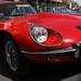 E-Type Jaguar by that Geoff...