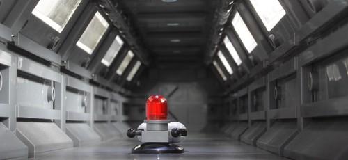 Corridor Patrol