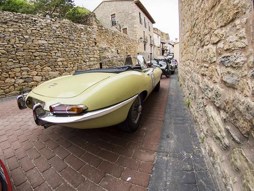 Jaguar E-Type 1.2