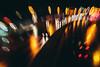 City Lights Bokeh #299/365