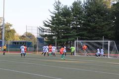 Unity Cup Quarter Finals 10.16 275