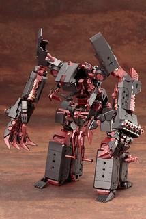 M.S.G 巨神機甲01EX  黑暗守護者 Darkness Guardian ギガンティックアームズ01EX ダークネスガーディアン【日本Amazon限定】