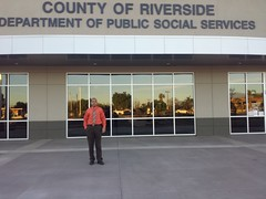 County of Riverside  Department of Social Services