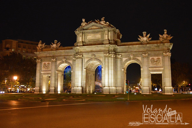 20 Cosas que ver y hacer en Madrid