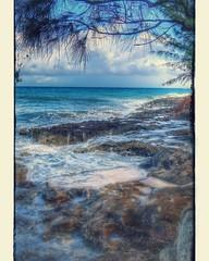 Love ❤️ Beach, New Providence Island 🌴 #Bahamas #itsbetterinthebahamas #nassau #beach #lovebeach #webstagram #instagramhub #bestvacations #livetravelchannel #lpfanphoto #huffpostgram #landscape_lovers #seascape #forbestravelguide #lonelypl